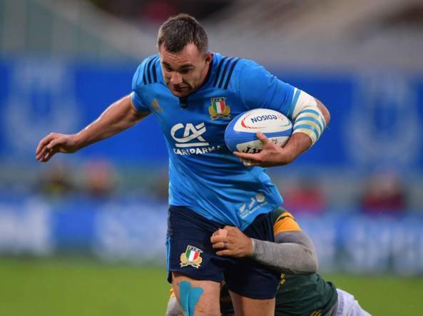 Rugby, Italia sorpassata nel finale da Tonga
