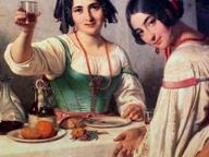 Storie di donne, uomini (e cibi) Gruppo del Gusto: la stampa estera celebra l'eccellenza italiana