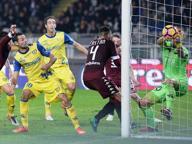 Torino-Chievo 2-1: decidono due gol di Falque, ma i veneti recriminano