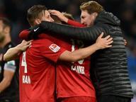 Lipsia, la sovversione che viene da lontano, (che non è solo lattine) e che sta rivoluzionando la Bundesliga