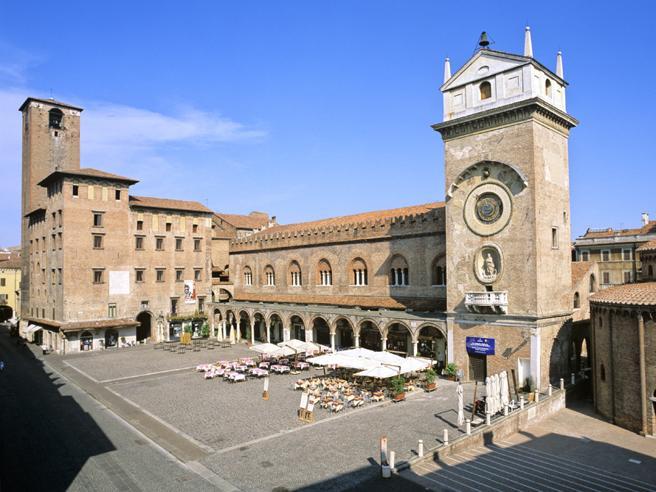 Qualità della vita,  perché Mantova è la migliore d'ItaliaClassifica:  prime 10    e  ultime 10
