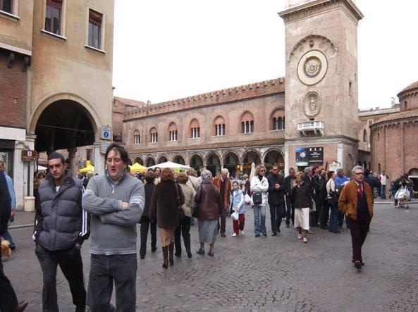 Mantova prima per qualità vita,Crotone ultima,precipita Roma