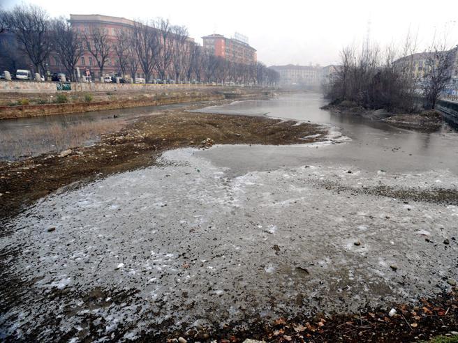 Meteo, arriva la prima ondata di gelo: temperature in calo di 10 gradi