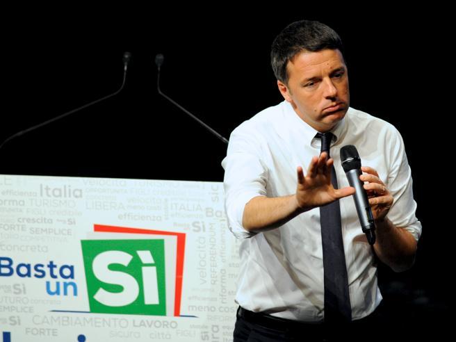 Manovra, l'annuncio di Renzi: in arrivo 30-50 euro per le pensioni più basse|Tv