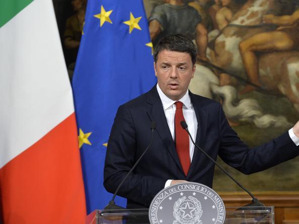 Legge di Stabilità, Renzi: