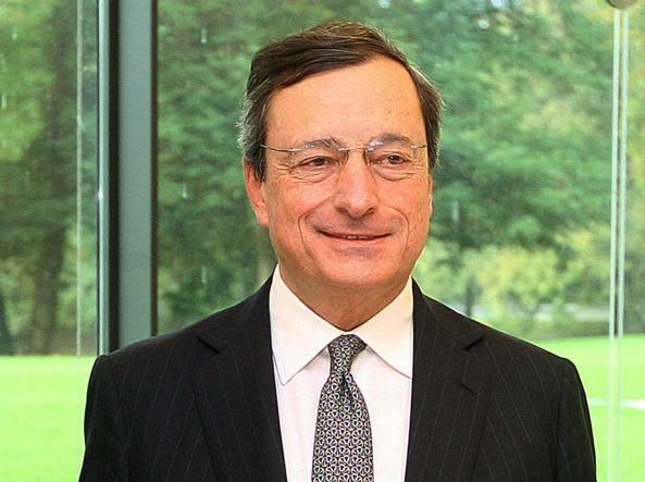 Referendum. Draghi. Non commento. Abbiamo strumenti per mantenere stabilità