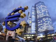 Bce, la rete limitata di Francoforte Quantitative easing a difesa dell'Italia