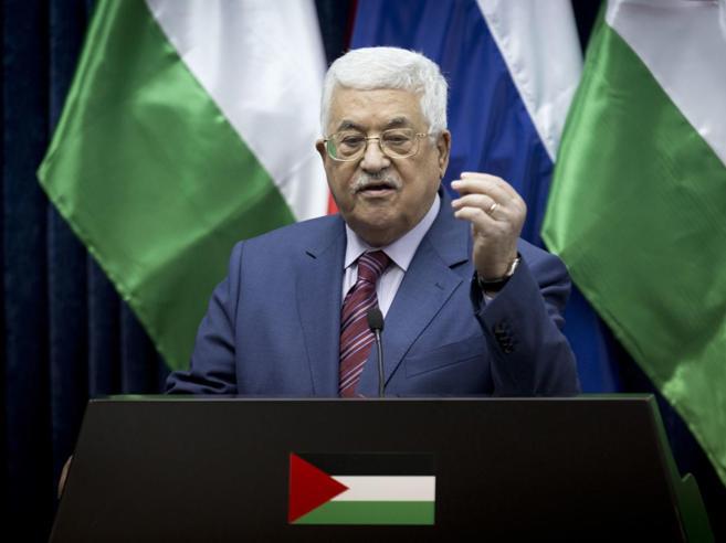 Faida in PalestinaDahlan dall'esilioinsidia  il leaderAbu Mazen