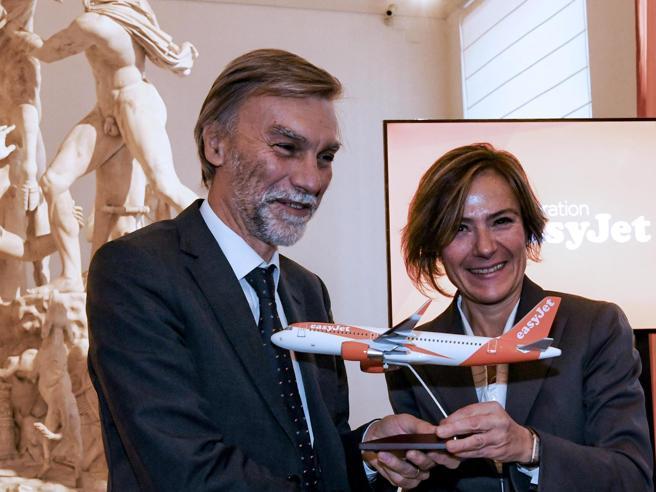 Malpensa Express al Terminal 2 dal 6 dicembre, EasyJet investe in Italia: 200 posti in più nel 2017