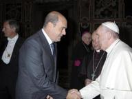 Giubileo, i ringraziamenti del Papa Nessun invito a Raggi. È gelo