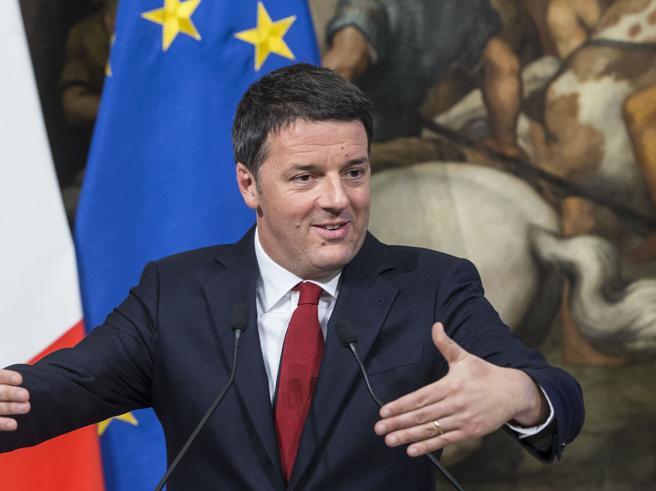 Ipotesi dimissioni anche con il Sì. E il premier ha già un nuovo Italicum