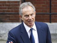 Blair: «Il voto è contro la burocrazia. Al centro c'è un grande buco»