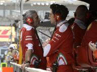 Ferrari: l'illusione, la via crucis e la reazione nel finale nell'anno nero della Rossa