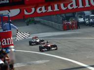 Formula 1. Il Gran Premio d'Italia resta a Monza, adesso c'è la firma