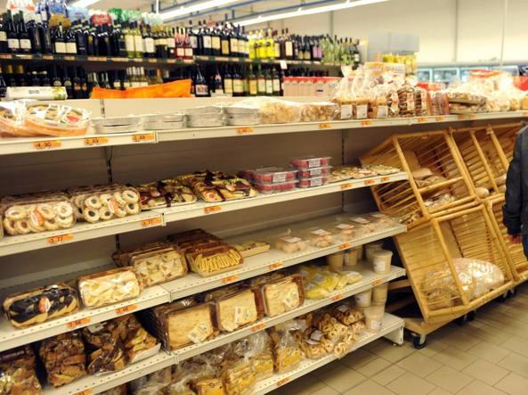 Istat, inflazione in crescita a novembre: +0,1%