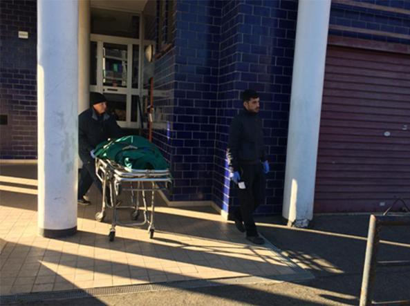 Torino, padre e figlia disabile trovati morti in casa: indagini in corso