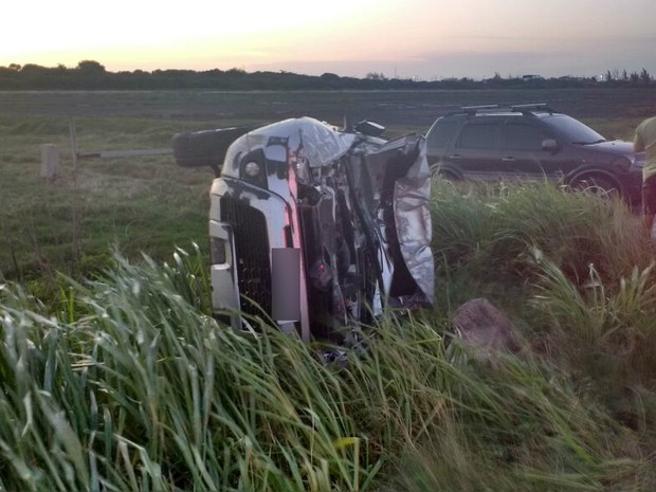 Brasile, muore italiano. La sua auto travolta da Suv rubato in fuga