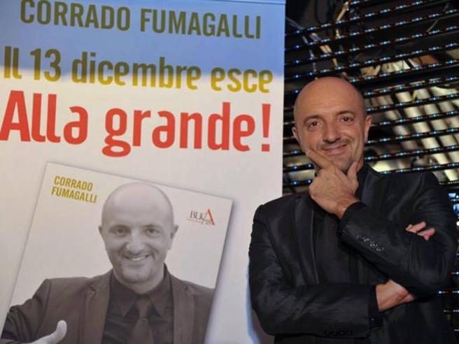 Sesso con minori, condannato a 2 anni il volto tv  Fumagalli