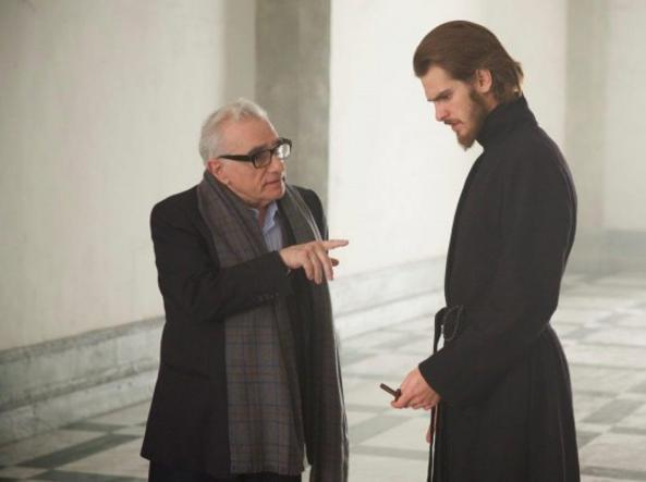 Il Papa riceve Martin Scorsese