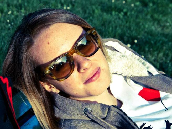 Dramma di Flavia, morta a 24 anni in ospedale. «Non è meningite»