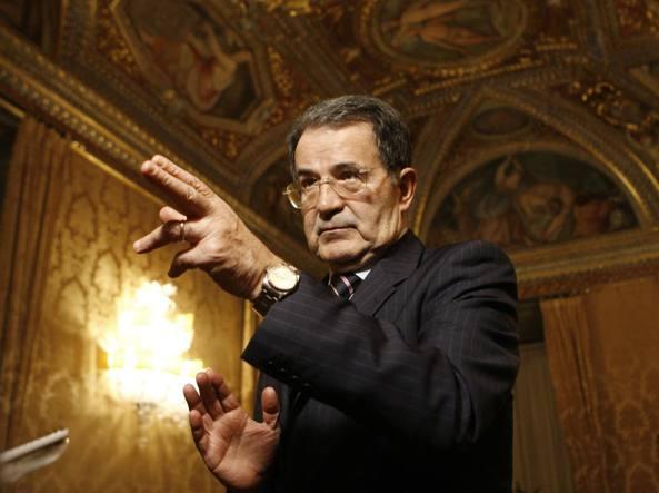 Referendum Costituzionale: Romano Prodi vota Sì