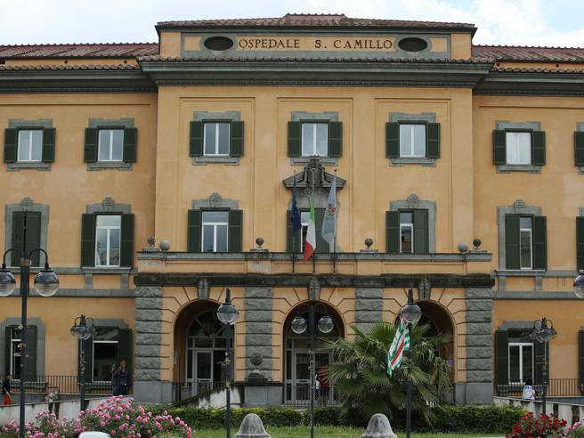 S. Camillo: stop alle cure a casa per i malati ematologici