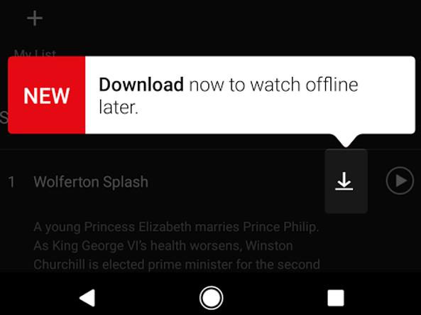 I film e le serie tv di Netflix si possono scaricare e guardare offline - Corriere.it