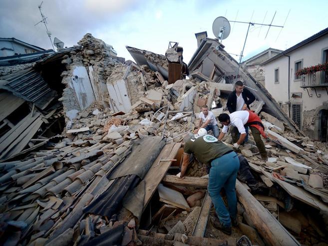 Terremoto, «cold case» a Norcia: tre teschi in cantina di edificio storico