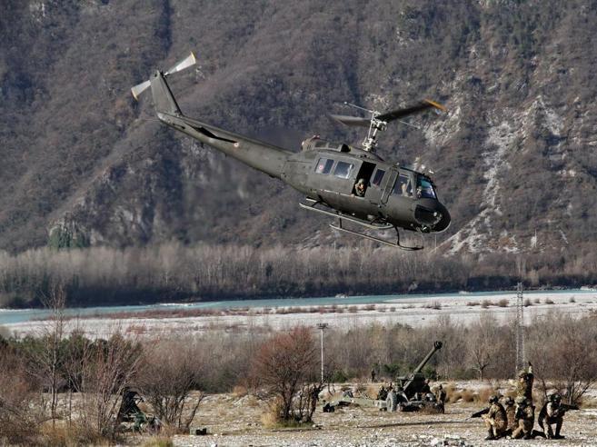 Prove tecniche di esercito Ue: in Friuli colossale esercitazione