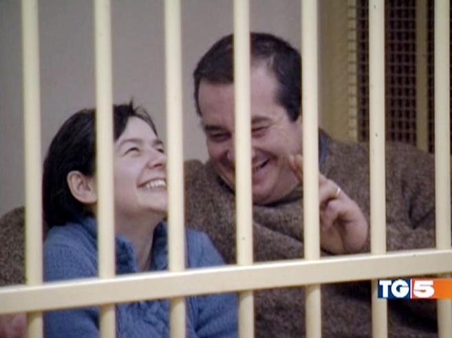 Olindo e Rosa: «Speriamo  in un permesso per un giro in camper»11 dicembre 2006, la   strage |foto