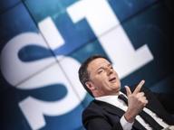 Grillo pronto a denuncia penale contro Renzi per «scheda falsa»