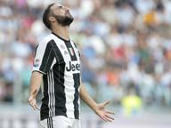 Gonzalo Higuain: «Più forte di tutto Ora sogno di vincere con la Juventus»