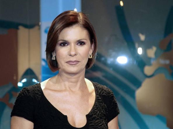 VIDEO Berlusconi litiga con Bianca Berlinguer: