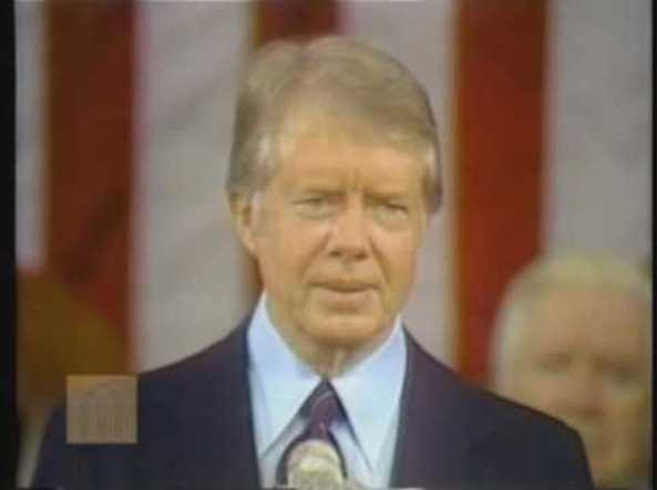The Presidency of Jimmy Carter