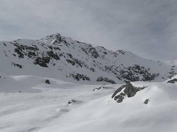 Incidenti montagna: 2 escursionisti morti in Val Susa