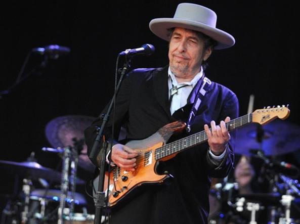 Nobel letteratura, Patti Smith canta Bob Dylan