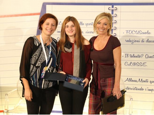«Quotidiano in classe»: viene da Trapani la vincitrice del concorso