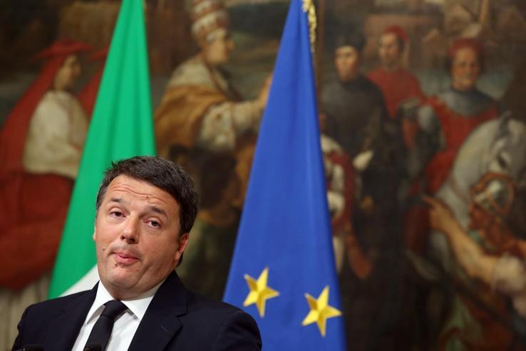 Con Renzi, sono 63 governi in settant'anni (e il suo è il 4° più lungo di sempre)
