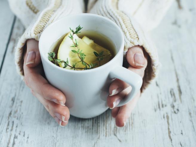 Zenzero, verdure di stagione e legumi: la dieta anti freddo