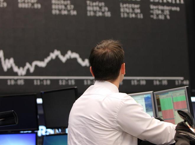 Borse: effetto banche, bene Mps Milano guida  rialzi e chiude 2,1%