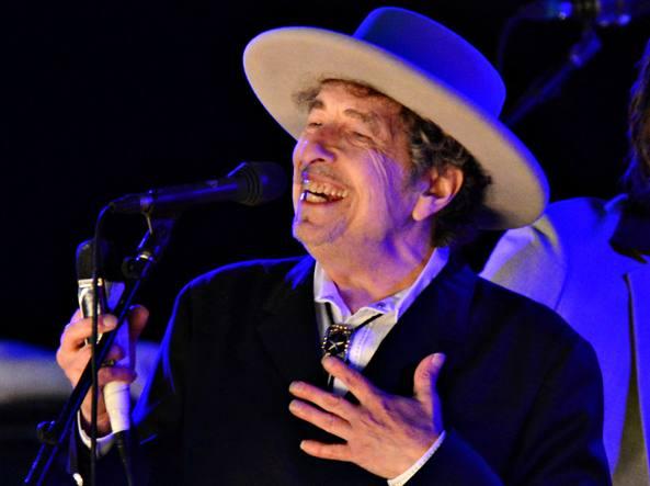 Il Nobel a Dylan in contumacia: