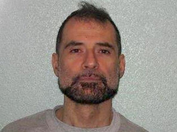 Londra, ergastolo per l'italiano che uccise e sciolse in acido un poliziotto