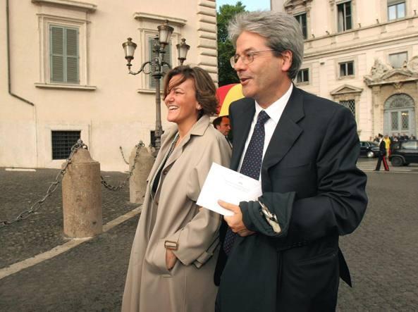 Emanuela Muraro, la nuova first lady: chi è la moglie di Gentiloni