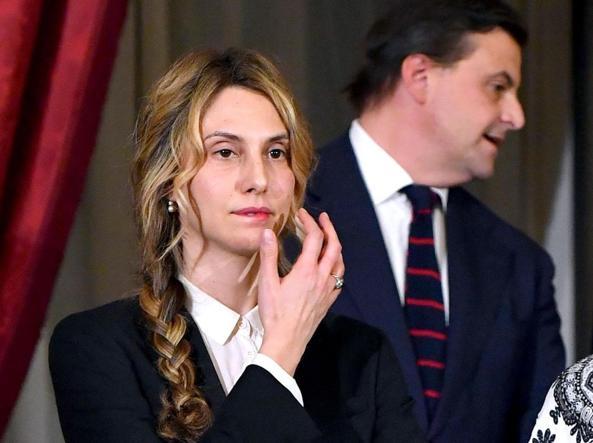 Gentiloni nuovo governo omaggio al senato e poi la for Nuovo parlamento italiano