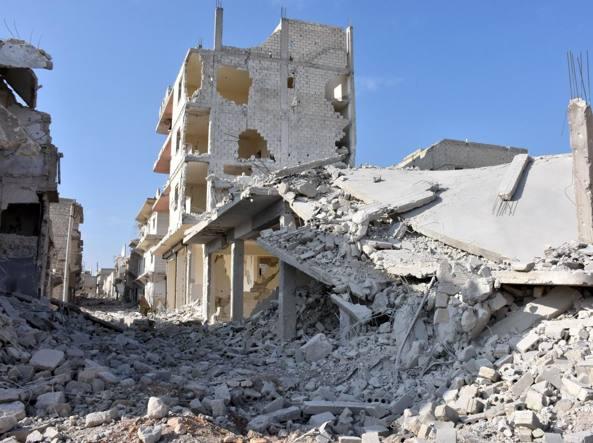Siria, le truppe di Assad espugnano Aleppo