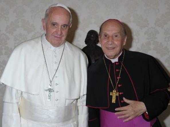 E' morto a Roma Javier Echevarria, prelato dell'Opus Dei
