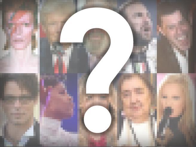 Dalla poetessa al calciatoreChi sono i personaggi più cliccati del 2016? Scopri la classifica: i ritratti firmati