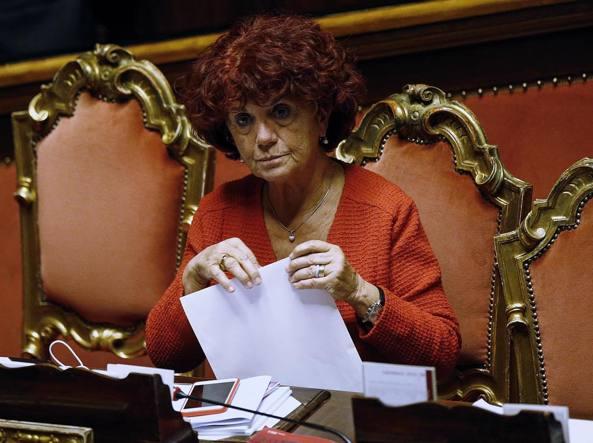Fact checking sul caso Valeria Fedeli