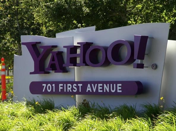Un miliardo di account Yahoo sono stati violati
