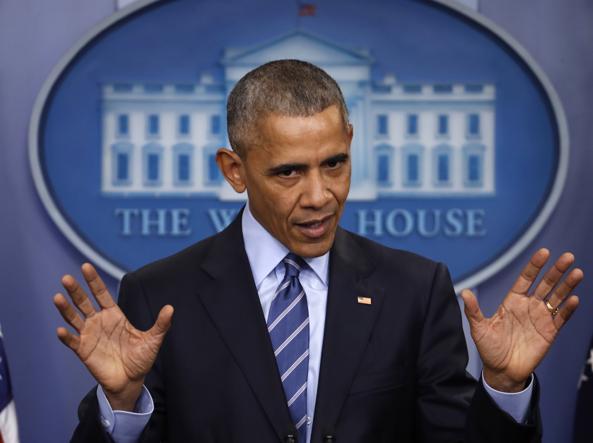 Ingerenza nel voto, Obama promette misure contro la Russia